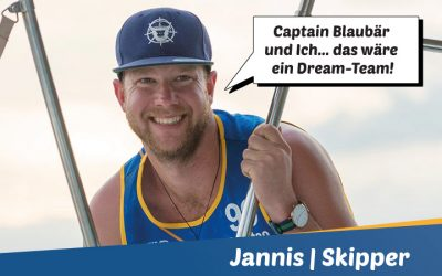 JTC im Interview – Jannis