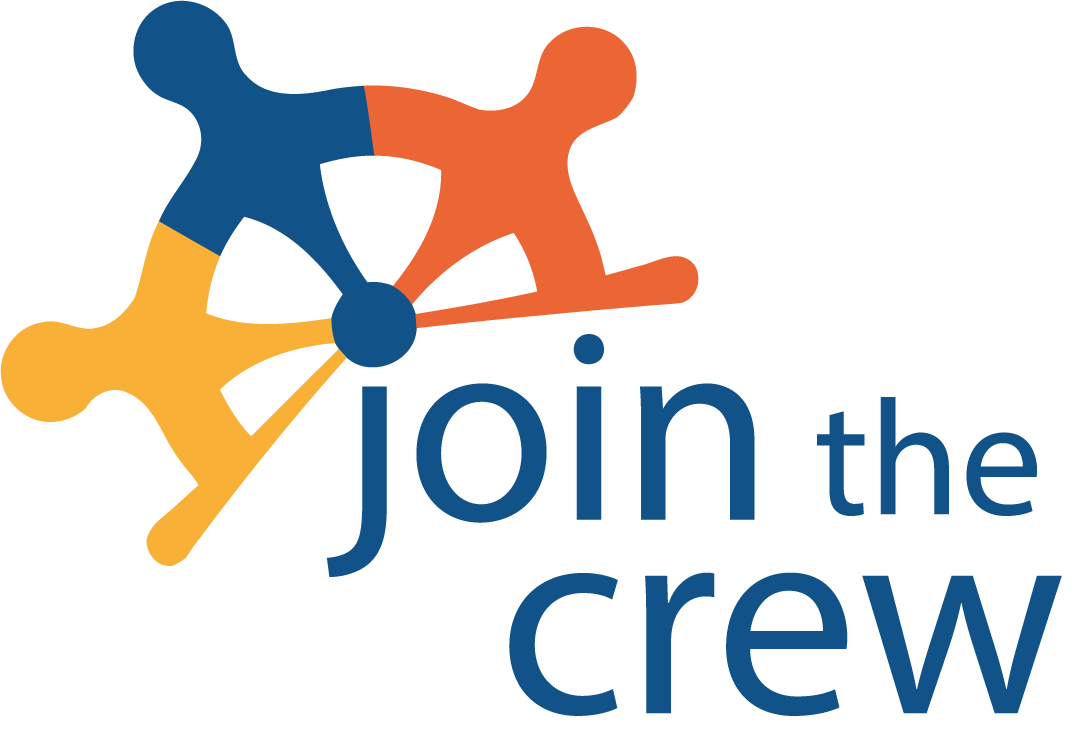 Join The Crew Segel-Blog